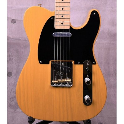 Fender American Original '50s Telecaster Butterscotch Blonde 【3.461kg】【新品】【おちゃのみず楽器在庫品】