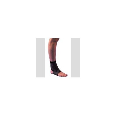 Professional Care Ankle Support Double Strap Large - Model 79-81377 by ProCare Braces