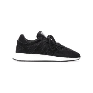Adidas low top sneakers - ブラック