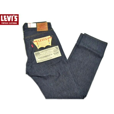 LEVI'S XX/LEVI'S VINTAGE CLOTHING/(リーバイスビンテージクロージング)/1954 501ZXX LENGTH 32/indigo rigid/made in U.S...