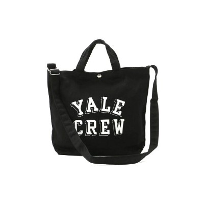 (M)YALE TOTE グローバルワーク バッグ