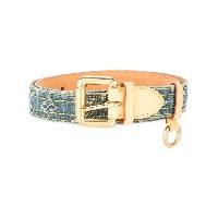 Louis Vuitton Vintage Ceinture バックルベルト - ブルー