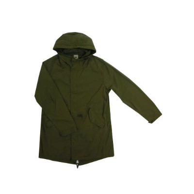F.O.B(エフオービー)FOB FACTORY F2375 M-51 PARKA SHELL モッズコート Olive  Made in Japan