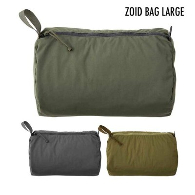 MYSTERY RANCH ミステリーランチ ZOID BAG LARGE ゾイドバッグ ラージ 3色(OLIVE/FOLIAGE/CHARCOAL)