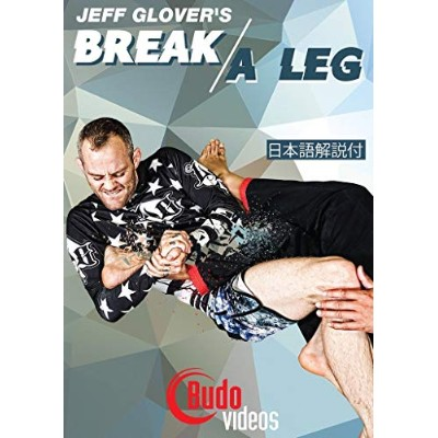 Jeff Glover's Break a Leg [DVD]