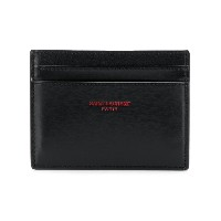 Saint Laurent Paris cardholder - ブラック