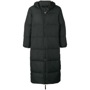 Duvetica quilted down coat - ブラック