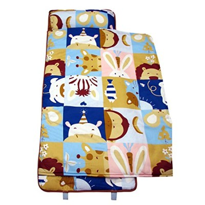 SoHo Nap Mat , Lion and Friends by Ellie and Luke