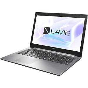 NEC 15.6型ノートパソコン LAVIE Note Standard NS10E/K2S PC-NS10EK2S