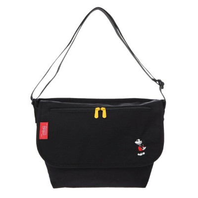 Green Parks SELECT ■MP×ミッキーCasual Messenger Bag L グリーンパークス バッグ【送料無料】