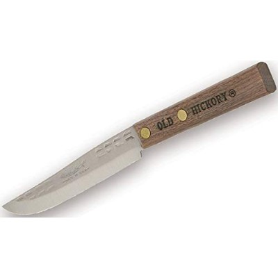 """Ontario Knife Co7065Old Hickory Paring Knife-4"""" PARING KNIFE"""