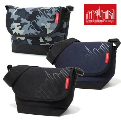 Manhattan Portage マンハッタンポーテージ Neoprene Casual Messenger Bag JR MP1605JRNP2