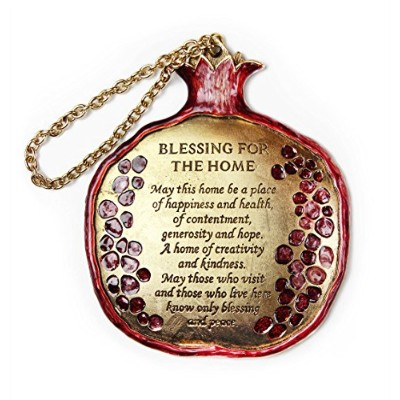 ザクロHouse Blessing Plaque