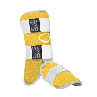 EVOSHIELD EVOCHARGE LEG GUARD レッグガード各色 (WTV1100) (YELLOW(YEADT)) [並行輸入品]