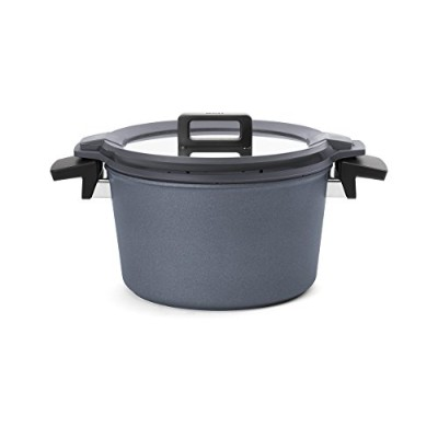 Woll Concept Plus 5.25-quart Stock Pot with Lid