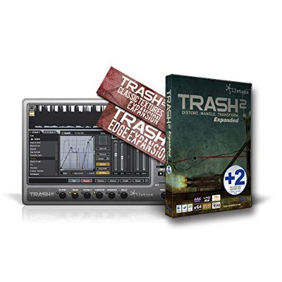 iZotope ( アイゾトープ ) / Trash2 Expanded +2