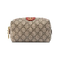 Gucci Ophidia GG cosmetic case - ニュートラル