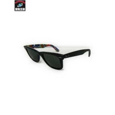 Ray-Ban レイバン RB2140 SPECIAL SERIES 黒【中古】[値下]