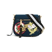 Marc Jacobs 斜めがけバッグ - ブルー