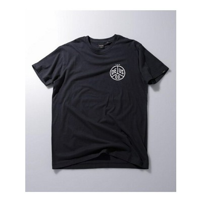 [Rakuten BRAND AVENUE]【SALE/40%OFF】PEACES TEE Deus ex Machina ナノユニバース カットソー【RBA_S】【RBA_E】