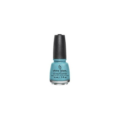CHINA GLAZE Nail Lacquer with Nail Hardner 2 - Towel Boy Toy