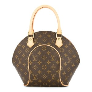 LOUIS VUITTON PRE-OWNED Ellipse ハンドバッグ - ブラウン