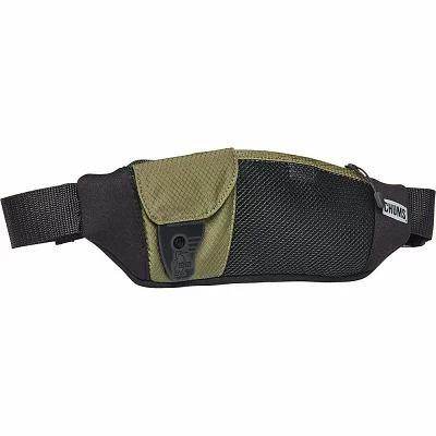 チャムス Chums Inc ボディバッグ・ウエストポーチ Neo Pocket Waist Pocket/Fanny Pack Black/Green