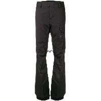 Rossignol Type pants - ブラック