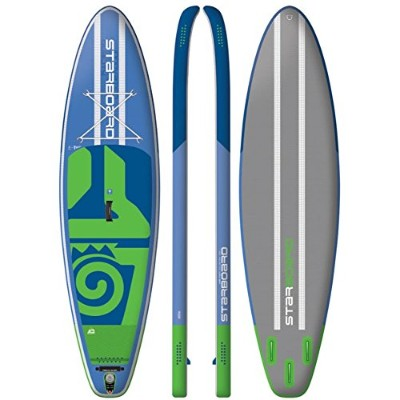 "Starboard(スターボード) SUP SUP 2018 WIDE POINT ZEN 10'5""x 32""x 5.5"""