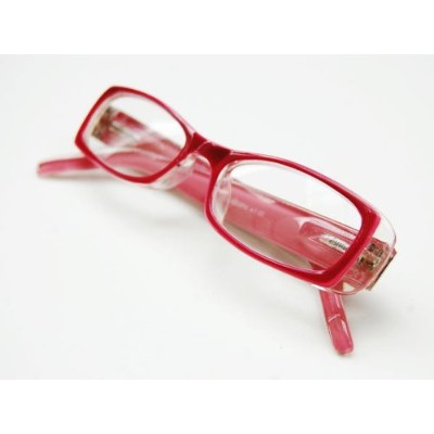 老眼鏡 【WA029PK】READING GLASSES PINK 2.0