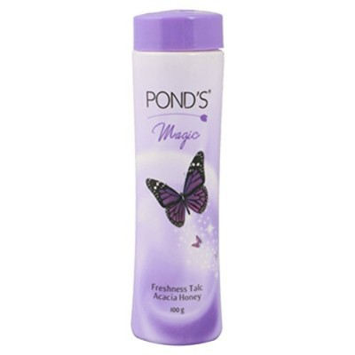 Ponds Magic Talc (Pack of 3) 100 g by Pond's