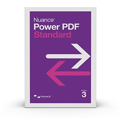 Power PDF 3 Standard English Box