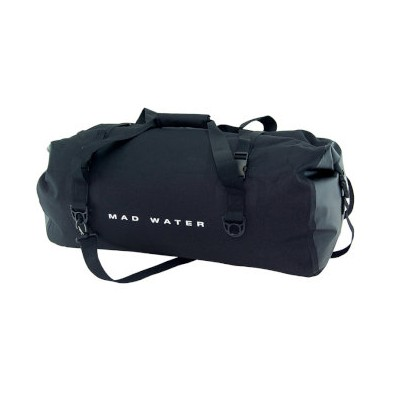 エバニュー EVERNEW WP Roll-Top Duffle 60L