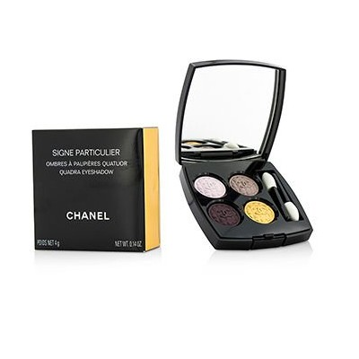 シャネル Les 4 Ombres Quadra Eye Shadow (Limited Edition) - # Signe Particulier 4g/0.14oz
