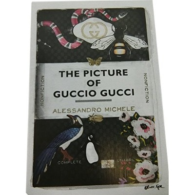 Oliver Gal O106~O109 The Italian luxe book GUCCI (36×24インチ:91.44×60.96cm)