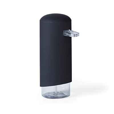 (Black) - Better Living Products Foam Soap Dispenser