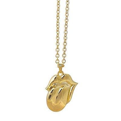 ROLLING STONES ローリングストーンズ - Gold Tongue Necklace/ネックレス 【公式/オフィシャル】