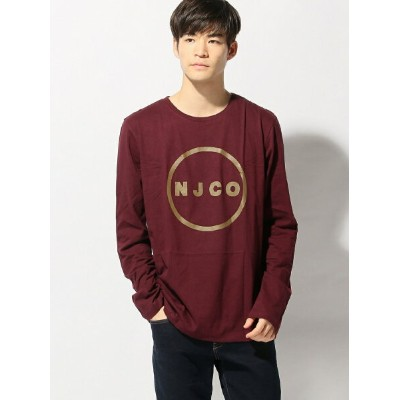 nudie jeans nudie jeans/(M)Orvar ヌーディージーンズ / フランクリンアンドマーシャル カットソー【送料無料】