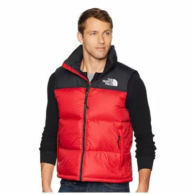 ザ ノースフェイス The North Face ベスト・ジレ 1996 Retro Nuptse Vest TNF Red