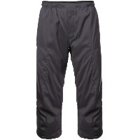 Arc'teryx padded cropped trousers - ブラック