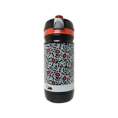 (DE ROSA/デローザ)WATER BOTTLE REVO BLK