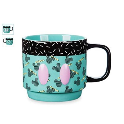 Mickey Mouse Memories Stackable Mug - September - Limited Release
