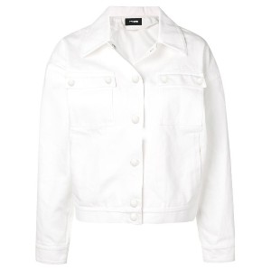 Kwaidan Editions casual jacket - ホワイト
