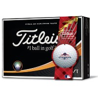 Titleist Limited Edition World Series Champion Pro V1 Golf Ball【ゴルフ ボール】