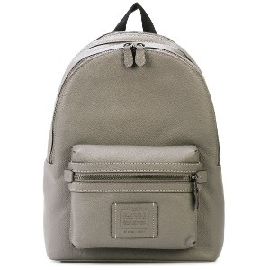 Coach Academy backpack - グレー