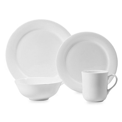 Wedgwoodグルメ4-piece Place Setting
