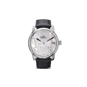 Claude Meylan LAC 6045-SK 42mm - Grey Silver
