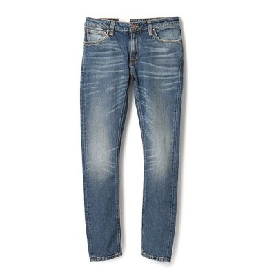 Nudie Jeans ヌーディージーンズ SKINNY LIN 112770 スキニーリン スキニージーンズ COLDBLUES メンズ
