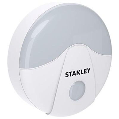 Stanley 32751led6Motion Activatedセンサーライト