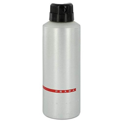 Prada Luna Rossa by Prada Deodorant Spray 6.7 oz / 200 ml (Men)
